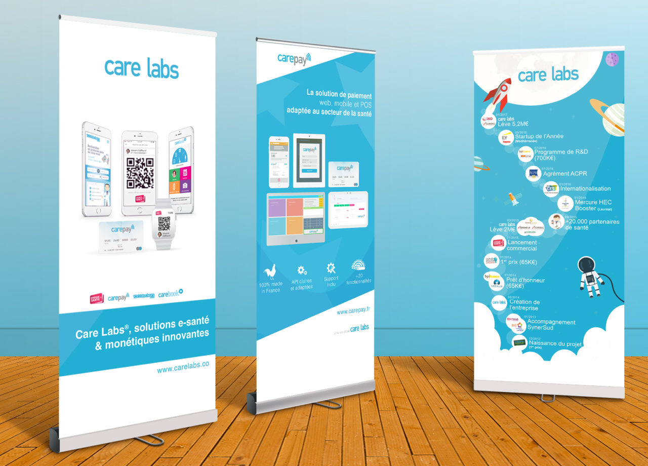Roll-up Care Labs