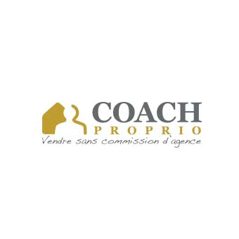 logo coach propio