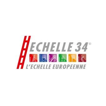 logo l'échelle européenne