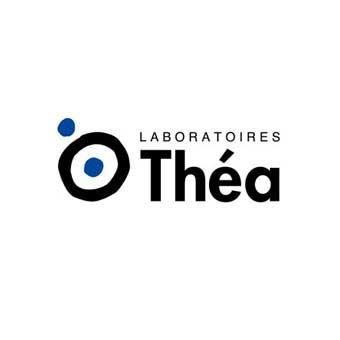 logo laboratoire théa