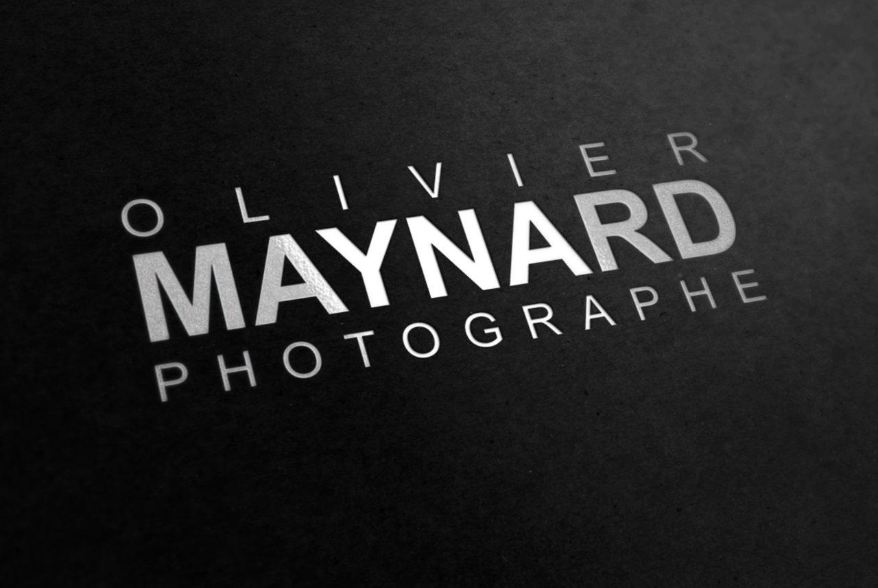 Logo Olivier Maynard