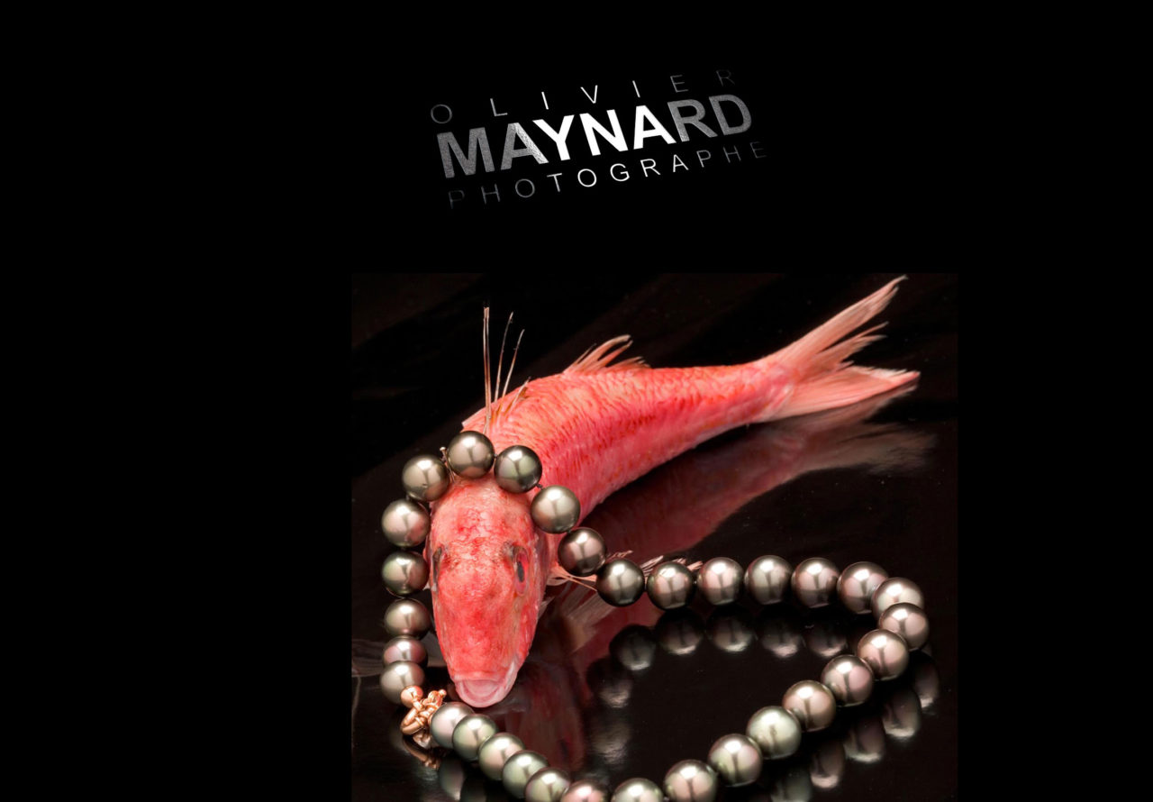 Identité Olivier Maynard
