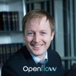 Simon de Charentenay - OPENFLOW
