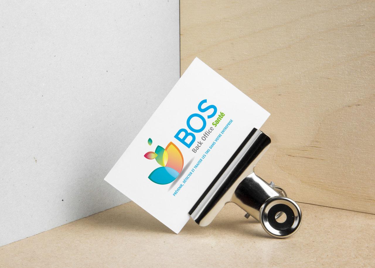 Brochures Back Office Santé - La santé d'une entreprise passe par celle de ses employés